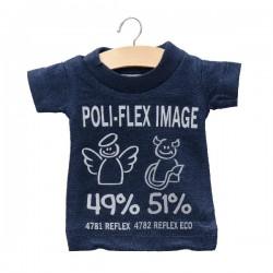 4782 Reflexní Eco nažehlovací fólie / Poli-flex