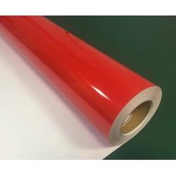 Plotrová fólie tmavě červená / Plotr Dark Red / mat 3126