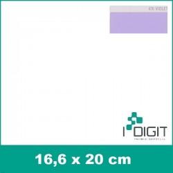 476 Fialová nažehlovací fólie Poli-Flex PREMIUM / Violet (arch)
