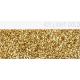 425A Perleťová světle zlatá (Arch) nažehlovací fólie / POLI-FLEX