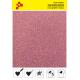 456A Perleťová červená (Arch) nažehlovací fólie / POLI-FLEX PREMIUM