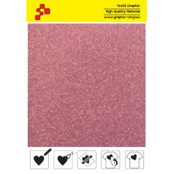 456A Perleťová červená (Arch) nažehlovací fólie / Poli-flex