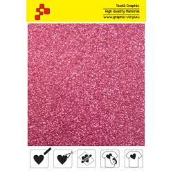 IDP457A Perleťová růžová (Arch) nažehlovací fólie / iDigit
