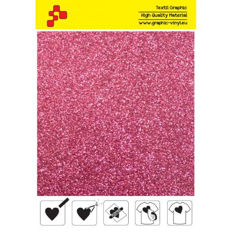 457A Perleťová růžová (Arch) nažehlovací fólie / POLI-FLEX PREMIUM
