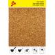IDP429A Perleťová tmavě zlatá (Arch) nažehlovací fólie / iDigit