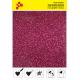 IDP432A Perleťová žhavá růžová (Arch) nažehlovací fólie / iDigit