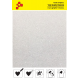 IDP444A Perleťová bílá (Arch) nažehlovací fólie / iDigit