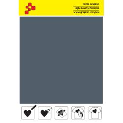 IDSF714A Šedá (Arch) Speed flex nažehlovací fólie / iDigit