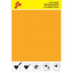 IDSF722A Dýňově žlutá (Arch) Speed flex nažehlovací fólie / iDigit