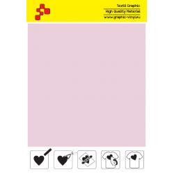 IDSF737A Ruměncově růžová (Arch) Speed flex nažehlovací fólie / iDigit