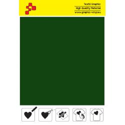 IDSF780A Lesní zelená (Arch) Speed flex nažehlovací fólie / iDigit