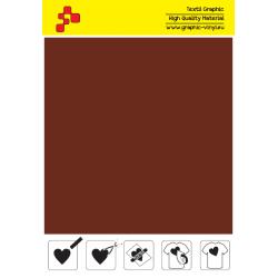 IDSF794A Měděná (Arch) Speed flex nažehlovací fólie / iDigit