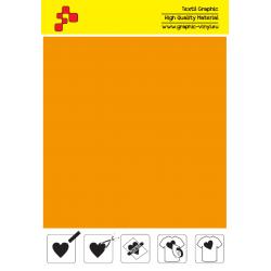 IDSFFLUO30A Neonově oranžová (Arch) Speed flex nažehlovací fólie / iDigit