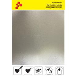IDBFREFA Reflexní stříbrná (Arch) nažehlovací fólie / iDigit