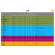 VelCut Evo Limetkově zelená 23 semišová nažehlovací fólie / SEF Textile