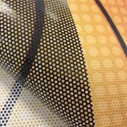 OWV675010/500 Perforovaná tisková bílá lesklá 180 µm