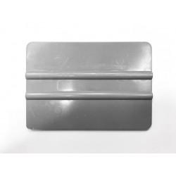 Teflonová špachtle stříbrná
