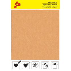 IDVCE16A Béžová (Arch) semišová nažehlovací fólie / iDigit