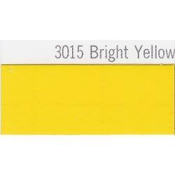 3015 Jasně žlutá plotrová fólie / Plotr Bright Yellow / lesk
