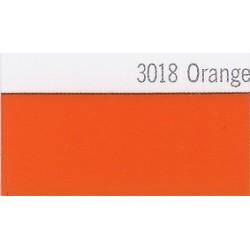Plotrová fólie oranžová / Plotr Orange / lesk 3018