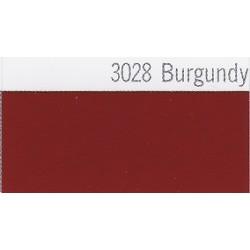 3028 Vínová plotrová fólie / Plotr Burgundy / lesk