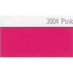 3004 Růžová plotrová fólie / Plotr Pink / lesk