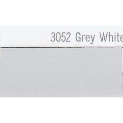 3052 Světlě šedá plotrová fólie / Plotr Grey White / lesk