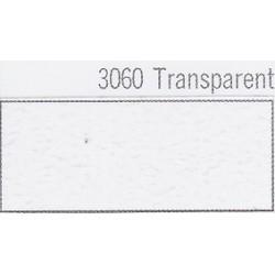 3060 Transparentní plotrová fólie / Plotr Transparent / lesk