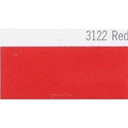 3122 Červená plotrová fólie / Plotr Red / mat