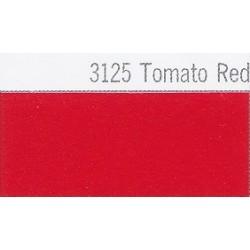 3125 Rajčatově červená plotrová fólie / Plotr Tomato Red / mat