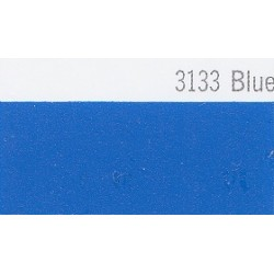 3133 Modrá plotrová fólie / Plotr Blue / mat
