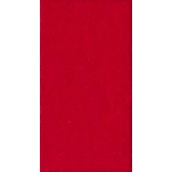 VelCut Evo Elektrizující červená 04 semišová nažehlovací fólie / SEF Textile