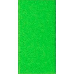 VelCut Premium Neonová zelená semišová nažehlovací fólie / SEF Textile