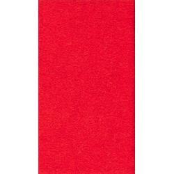 VelCut Premium Neonová oranžová semišová nažehlovací fólie / SEF Textile