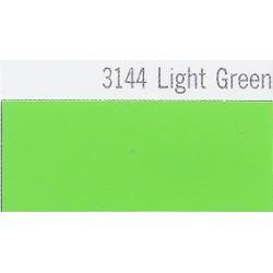 3144 Světle zelená plotrová fólie / Plotr Light Green / mat