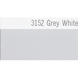 3152 Světle šedá plotrová fólie / Plotr Grey White / mat