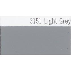 3151 Lehce šedá plotrová fólie / Plotr Light Grey / mat