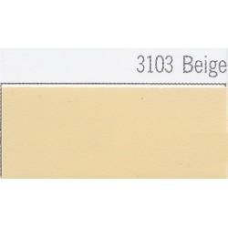 3103 Béžová plotrová fólie / Plotr Beige / mat