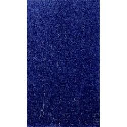 VelCut Evo Námořnická modrá 07 semišová nažehlovací fólie / SEF Textile