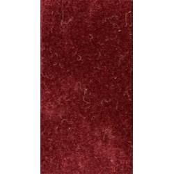 VelCut Evo Bordeaux 17 semišová nažehlovací fólie / SEF Textile