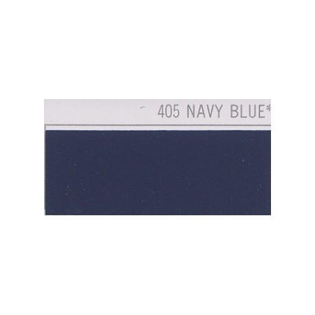 405 NAVY BLUE Poli-Flex PREMIUM Nažehlovací fólie / Námořnická modrá