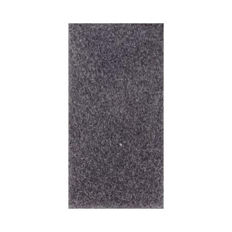 VelCut Evo Antracit 18 semišová nažehlovací fólie / SEF Textile