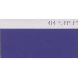 414 Nachová nažehlovací fólie Poli-Flex PREMIUM / Purple