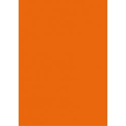 Laser Flex Oranžová 07 nažehlovací fólie / SEF Textile