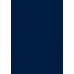 Laser Flex Námořnická modrá 22 nažehlovací fólie / SEF Textile