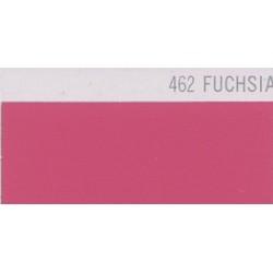 462 Fuchsie nažehlovací fólie Poli-Flex PREMIUM / Fuchsia
