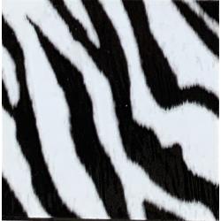 Fantasy Flex Zebra 10 nažehlovací fólie / SEF Textile