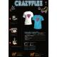 Crazy Flex Quantum 13 nažehlovací fólie / SEF Textile