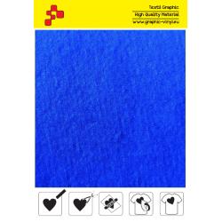 IDRCB5A Reflexcut Modrá 5 reflexní nažehlovací fólie / iDigit