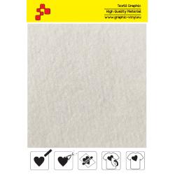 IDRCW2A Reflexcut Bílá 2 reflexní nažehlovací fólie / iDigit